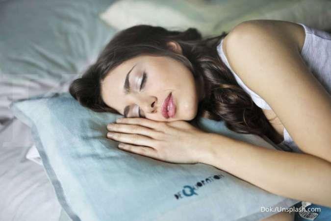 Optimalkan Tidur Siang Anda Sesuai Jenisnya