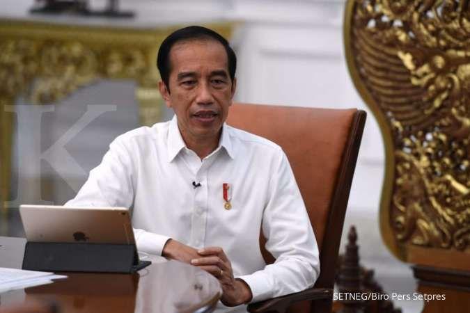 Mutasi virus corona asal Inggris ditemukan di Indonesia, berikut imbauan Jokowi