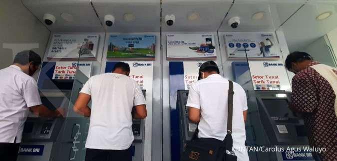 Kerja sama dengan DJP Kemenkeu, Himbara dapat minimalisasi kredit macet