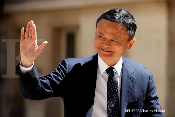 Ini nasihat Jack Ma agar karir dan kehidupan menjadi lebih baik