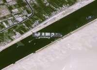 Teluk Suez Mampet, Perdagangan Tersendat dan Biaya Kapal Berpotensi Naik