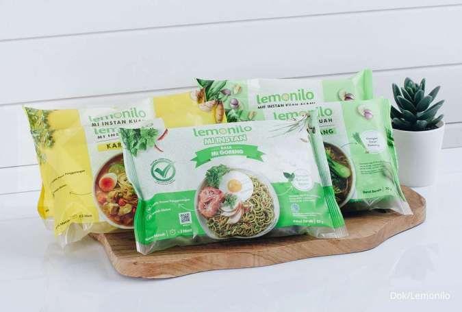 Hingga akhir tahun 2021, Lemonilo akan luncurkan produk mie instan rasa baru
