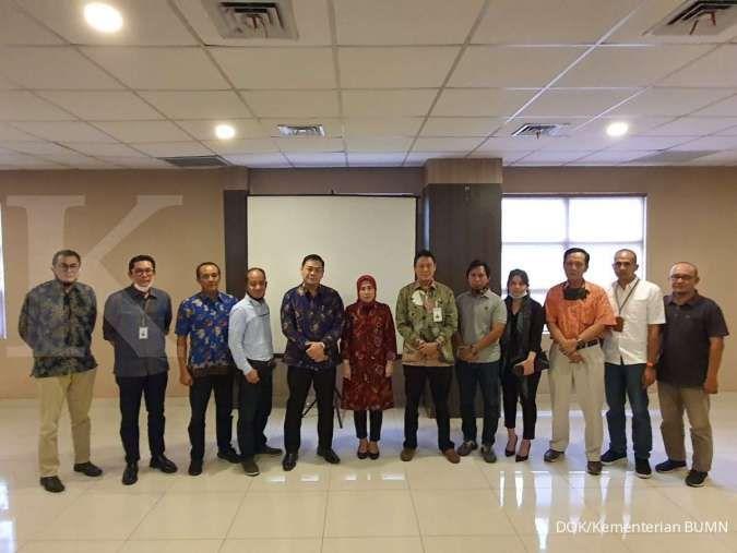 Erick Thohir tunjuk Farida Mokodompit untuk nahkodai Perikanan Nusantara (Perinus)