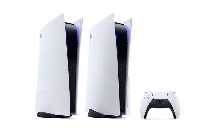 Stik PS 4 bisa digunakan di PS 5, begini caranya