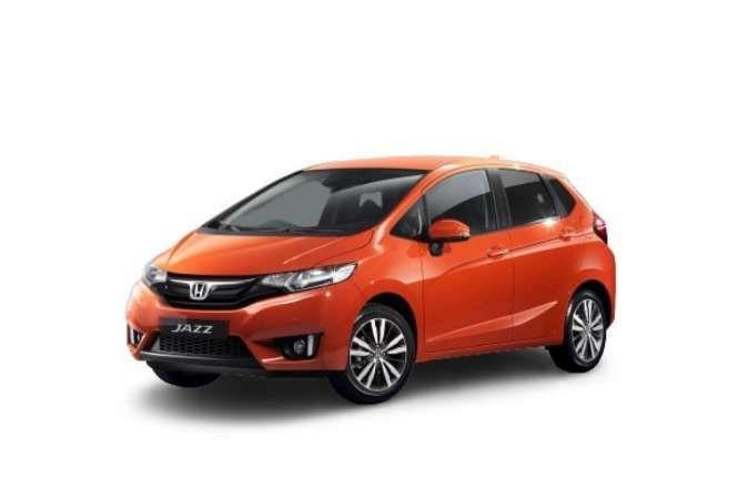 Terjangkau, cek harga mobil bekas Honda Jazz tahun muda per Juni 2021