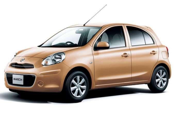Semakin murah, harga mobil bekas Nissan March per Maret 2021 mulai Rp 70 juta
