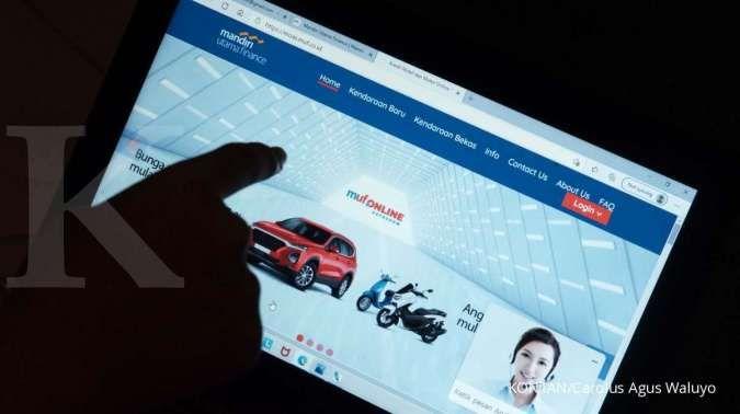 Bisnis pembiayaan di luar Jawa dinilai masih potensial
