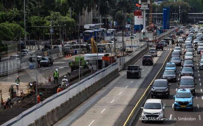 Ini jadwal operasi MRT dan Transjakarta selama PPKM Darurat