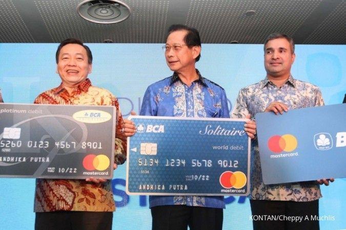 Bca Luncurkan Kartu Debit Paspor Mastercard