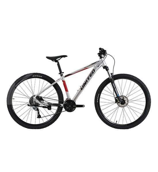 harga sepeda gunung united miami series