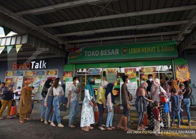 Giant resmi hengkang dari Indonesia mulai 1 Agustus 2021