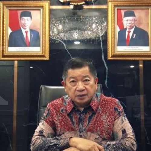 Tingkatkan Kualitas Tenaga Kerja, Bappenas-Bank Dunia Luncurkan Indonesia's Occupational Employment Outlook