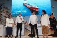 PT Samudera Indonesia Tbk (SMDR) Menyiapkan Anggaran Belanja US$ 60 Juta