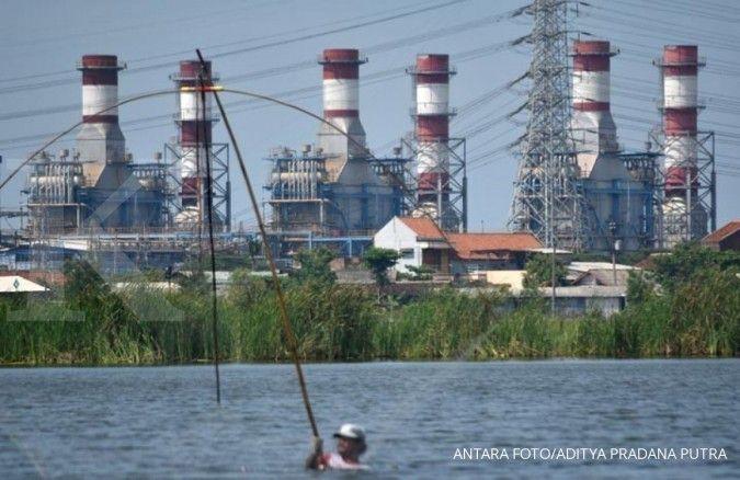 PLTGU Jawa 1 direncanakan masuk tahap commissioning akhir Oktober 2021