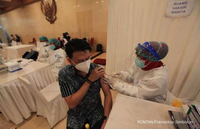 Vaksinasi Covid-19 saat Ramadan, ini 2 hal yang harus disiapkan umat Muslim