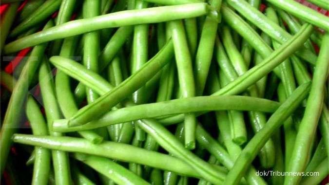 Jus buncis bermanfaat sebagai obat herbal untuk darah tinggi