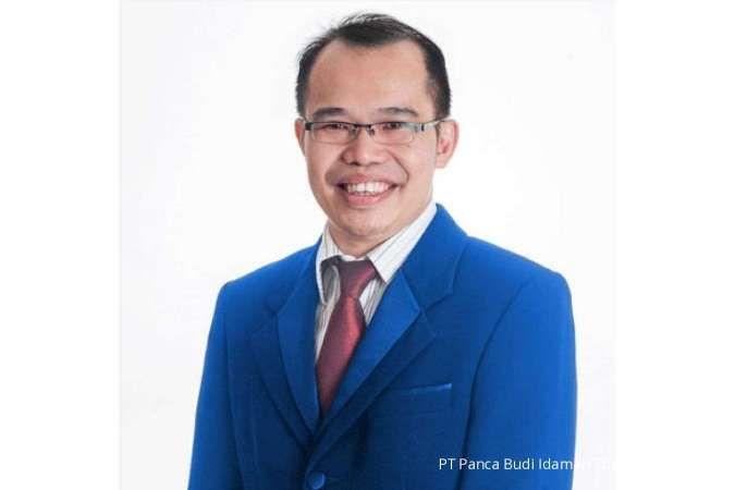 Menjalin Relasi & Mencari Inspirasi Lukman Hakim, Direktur PT Panca Budi Idaman Tbk