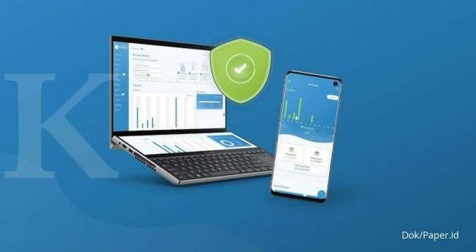 Paper.id tawarkan solusi manajemen usaha dalam satu teknologi