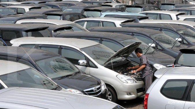 Harga mobil bekas Toyota Kijang Innova kian terjangkau, ini angkanya per Juli 2021