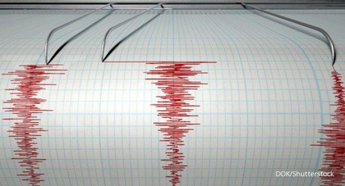 Tips saat gempa datang yang harus diketahui