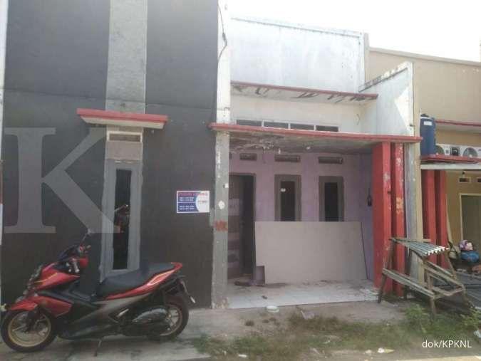 Harga hanya Rp 120 juta, lelang rumah sitaan Bank ini berlokasi di Kota Bekasi