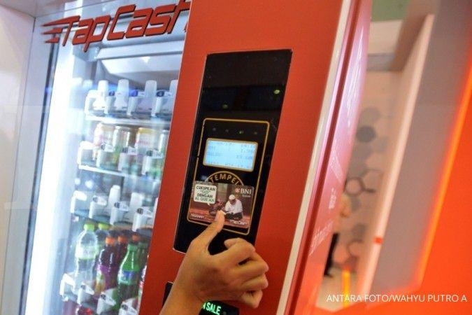 E-Money, Brizzi, dan TapCash akan berubah jadi LinkAja