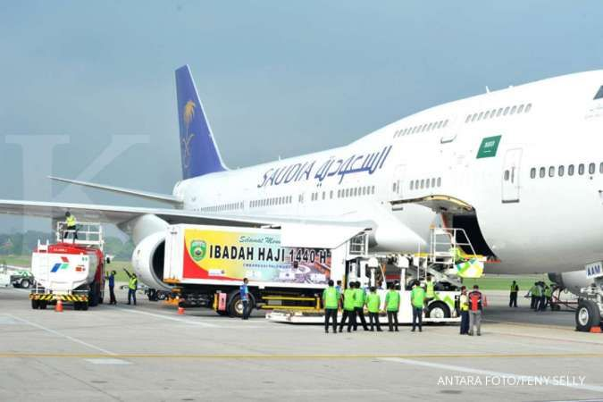 Elnusa Petrofin resmikan fasilitas Modular Tank di DPPU di Bandara Raden Inten