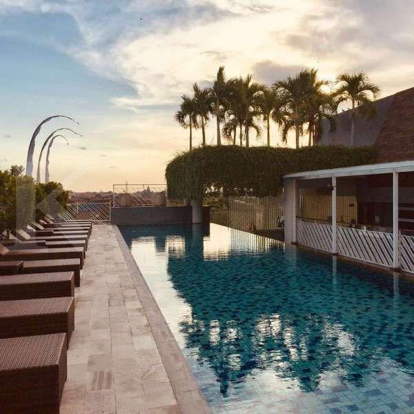 Promo staycation Kuta murah, mulai Rp 650.000 bisa liburan di Pulau Dewata