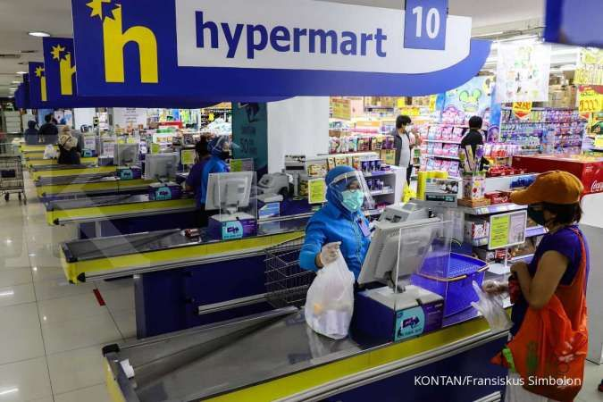 Promo Hypermart hari ini 7 Oktober 2020, masih ada diskon!