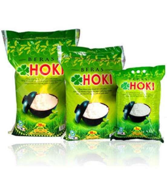 Penjualan neto dan laba bersih Buyung Poetra (HOKI) kompak menurun di kuartal I-2021
