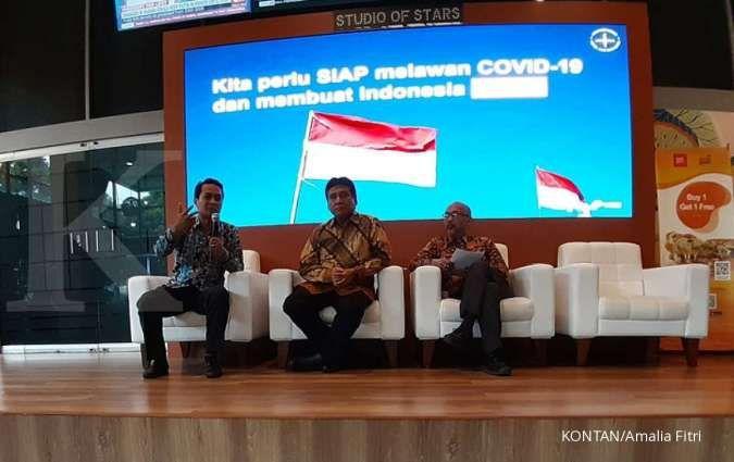 PHRI: Stimulus pariwisata dari pemerintah sudah tepat tapi belum berdampak