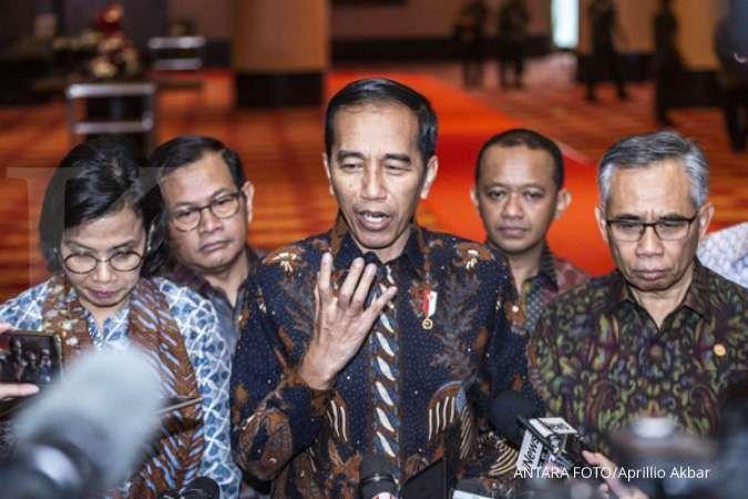 Jokowi minta sarana transportasi diperhatikan dalam menyambut piala dunia U-20