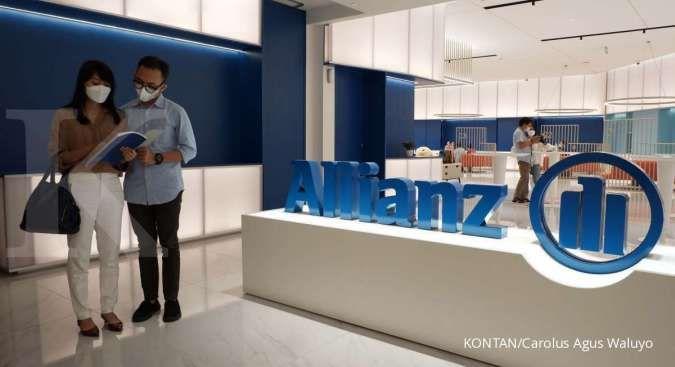 Allianz Life sediakan produk asuransi bagi nasabah Bank BJB