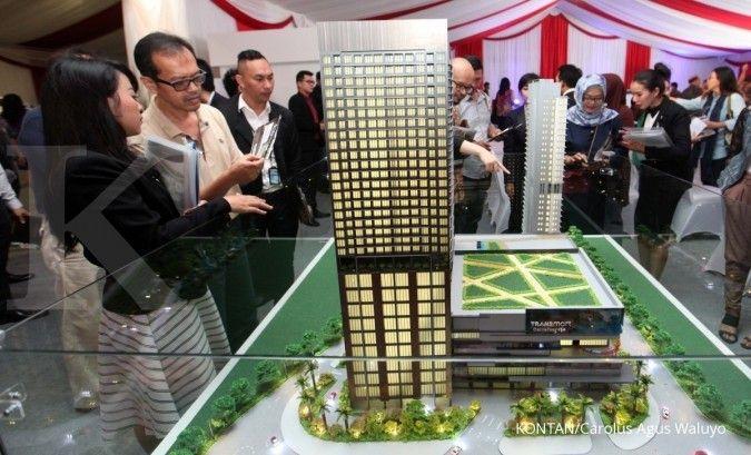 CT Corp mulai operasikan Transpark Mall Bintaro