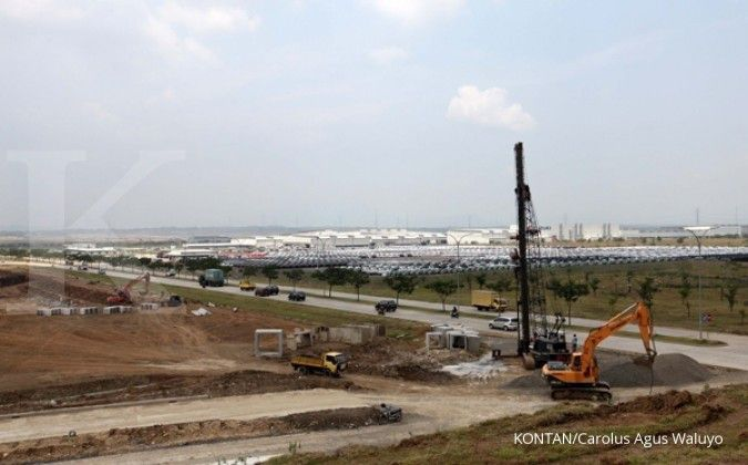 Puradelta siapkan Rp 200 M bangun residensial