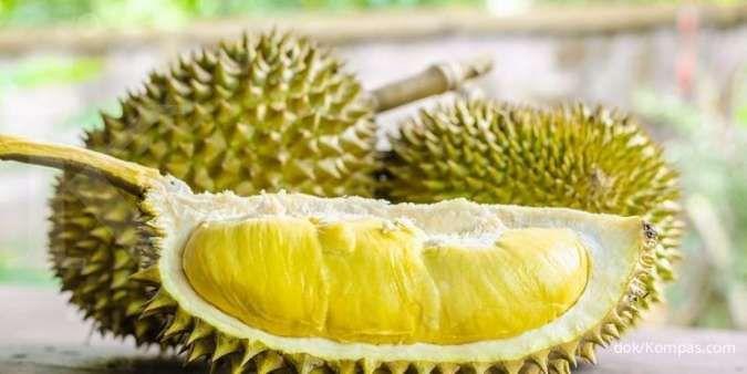 Konsumsi Durian untuk Mencegah Risiko Penyakit Jantung dan Pembuluh Darah