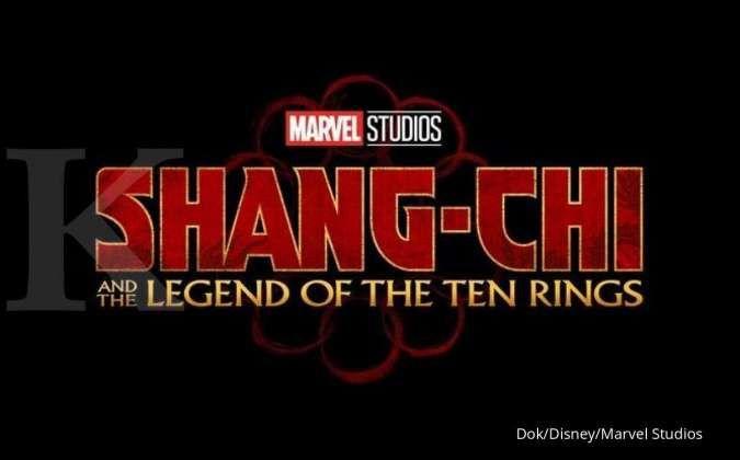 Film Shang Chi, jadwal tayang terbaru untuk film superhero blockbuster Marvel Studios.