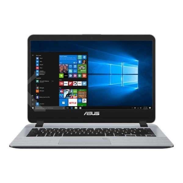 Harga laptop Asus terbaik September 2020 - A407MA-BV424T