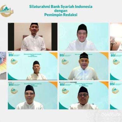 BSI Ambil Peran Penting Dalam Optimalisasi ZiISWAF di Indonesia