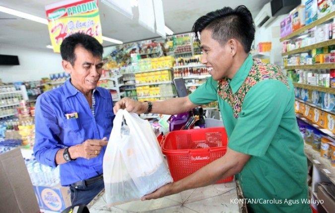Pemerintah angkat lagi rencana pembatasan sampah kantong plastik