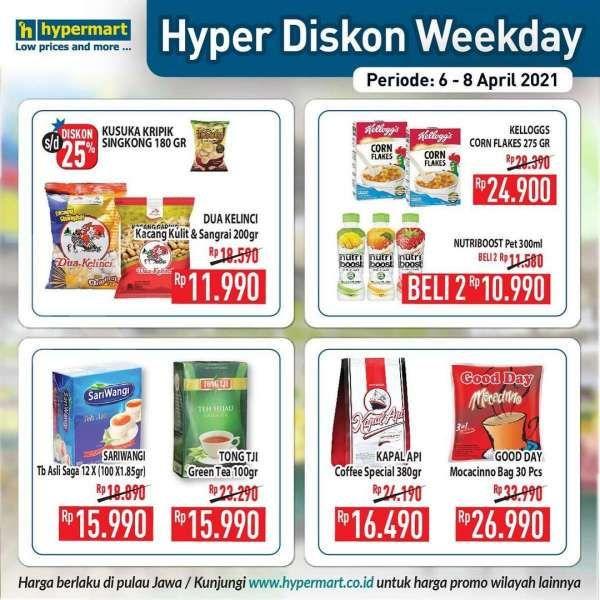 Promo Hypermart 6-8 April 2021