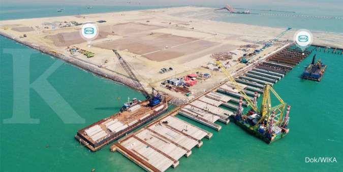 Jepang ingin gabung operasikan Pelabuhan Patimban, ini kata pengamat