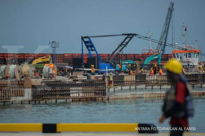 Jepang ingin ikut operasikan Pelabuhan Patimban, begini kata Kemenhub