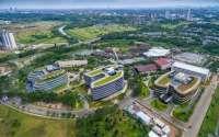 PT Bumi Serpong Damai Tbk (BSDE) Ingin Mengembangkan Proyek di Luar Tangerang Selatan
