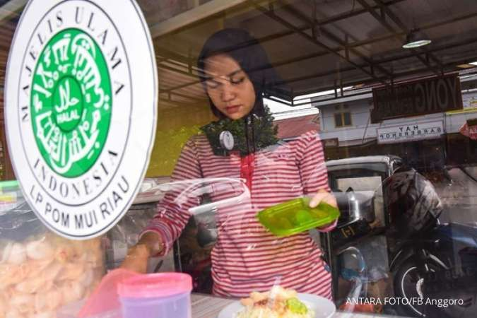 Pengusaha minta BPJPH segera tetapkan tarif layanan penunjang sertifikasi halal