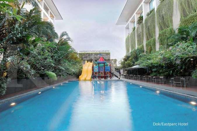 Strategi Eastparc Hotel (EAST) pertahankan kinerja di tengah wabah corona