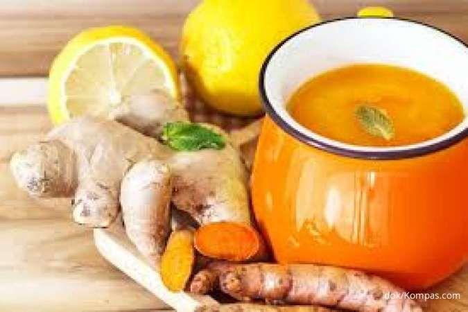 Ramuan herbal yang efektif menurunkan asam urat tinggi, bahannya mudah didapat lo