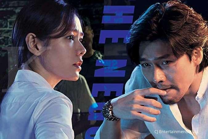 6 Fakta Son Ye Jin dan Hyun Bin di film Negotiation sebelum bertemu di drama Korea