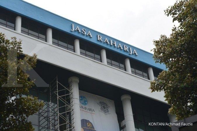 Hasil underwriting turun, laba bersih Jasa Raharja turun 3,36% pada semester I-2019