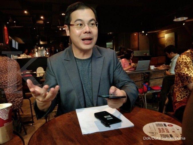 UMKM Indonesia yang go digital masih minim karena pendampingan kurang